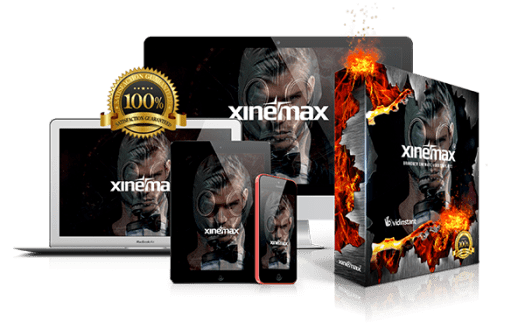 Xinemax Video Templates