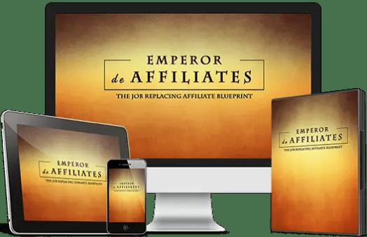Emperor De Affiliates
