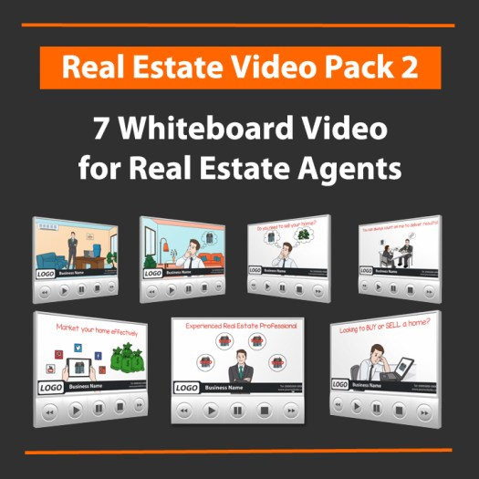 Real Estate Video Pack 2