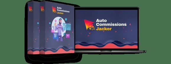 Auto Commissions Jacker