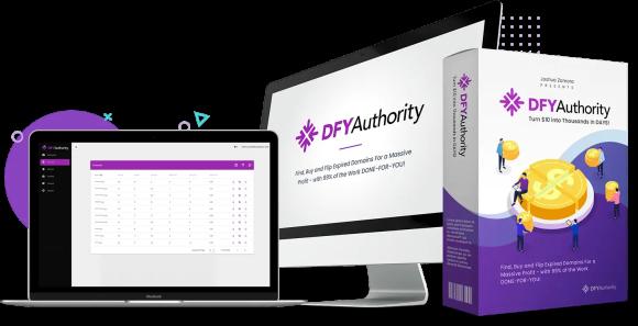 DFY Authority