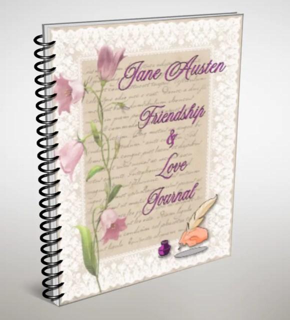Jane Austen PLR Journal