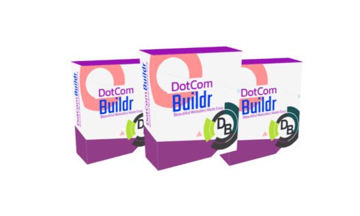 DotComBuildr Pro Reseller