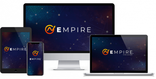 Start Building Your Online Empire NOW!