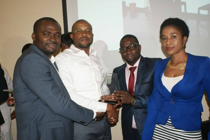 MD, Oracle Experience receives Platinum Award