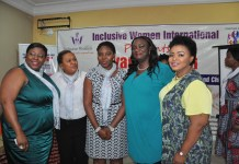Corporate Women Rise Against Domestic Violence