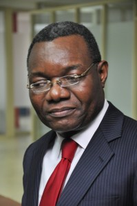 Victor Osadolor, Deputy Managing Director, UBA