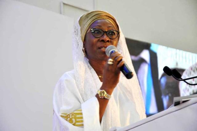 Amina Oyagbola