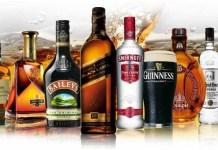 DDB wins Diageo's Spirits Account- Marketingspace.com.ng