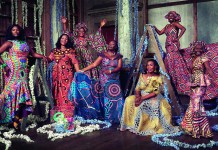 Vlisco Celebrates African Women To Mark 170th Anniversary - marketingspace.com.ng