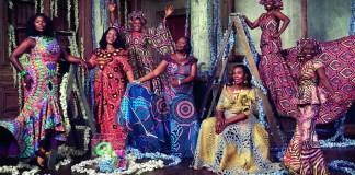 Vlisco Celebrates African Women To Mark 170th Anniversary - marketingspace.com.ng