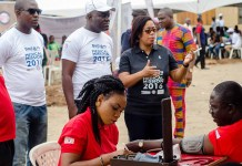 Alimosho LCDA commend PathCare, Doctors On Air medical mission- marketingspace.com.ng
