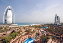 Wakanow Signs MoU With UAE's Largest Resort-marketingspace.com.ng
