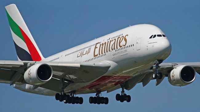 Emirates adds Guangzhou to its global list of A380 destinations-marketingspace.com.ng