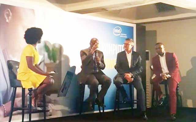 """Intel Unveils """"With A Computer, You Are Powerful"""" Campaign - marketingspace.com.ng"""