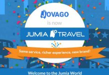 Jumia Travel, Afro Tourism Set To Promote Pan African Tourism - marketingspace.com.ng