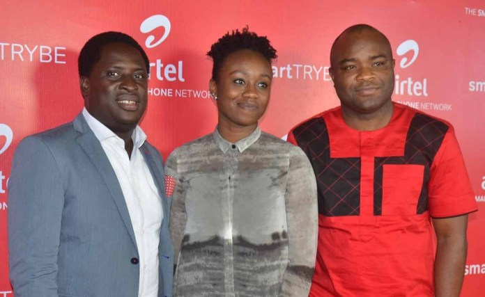 Airtel thrills youths with repackaged Smart Trybe, offers 11k/sec rate-marketingspace.com.ng