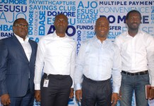 Access Bank Upgrades Digital Solution, Unveils PayWithCapture