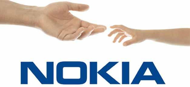 Nokia unveils Extensive 'As A service' Portfolio -marketingspace.com.ng