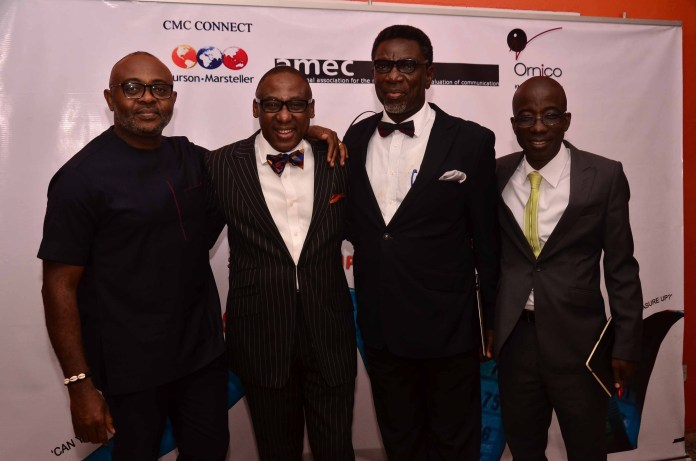 PR Practitioners Push for Establishment of Independent Measurement + Evaluation Body -marketingspace.com.ng