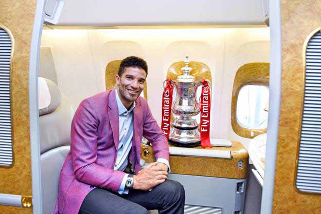 Emirates FA Cup debuts in Africa - marketingspace.com.ng