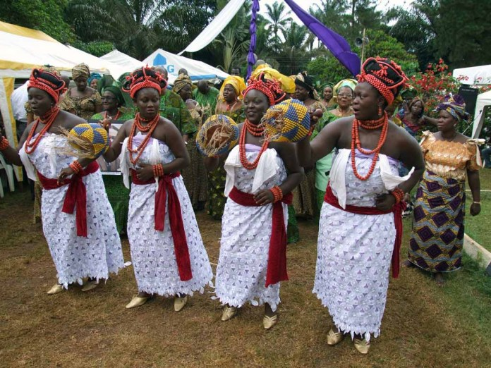 Upcoming Benin Coronation: 6 Activities That Will Take Place At The Ceremony -marketingspace.com.ng