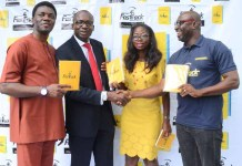 Management FasTrack Book Poised to promote Best Work place Attitude-marketingspace.com.ng
