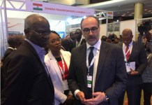 Total Nigeria Discusses Energy Solutions At Power Nigeria Exhibition-marketingspace.com.ng