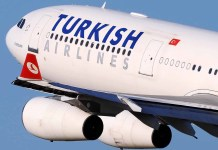 Turkish Airlines Extends Flight to Zanzibar -marketingspace.com.ng