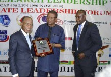 Powergas Bags Best CNG, LNG Company of the Year in Nigeria -marketingspace.com.ng