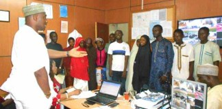 Total Nigeria interviews Trainees for Skills Acquisition Program in Delta, Kaduna-marketingspace.com.ng