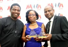 Brooks and Blake Wins MWA PR Agency of the Year 2016-marketingspace.com.ng
