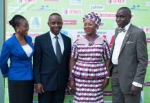 IFMA Nigeria Inaugurates New Council Members-marketingspace.com.ng
