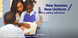 Stanbic IBTC Offers School Fees Payment Solutions To Parents, Guardians -marketingspace.com.ng