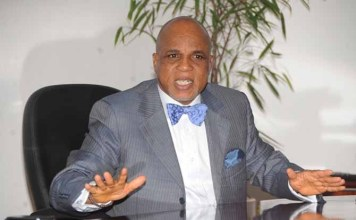 Shobanjo To Lead Discussion At NIMN Investiture-marketingspace.com.ng