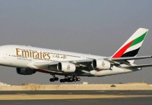 Emirates sets standards for on-board medical care-marketingspace.com.ng