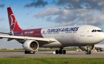 Turkish Airlines launches new commercial-marketingspace.com.ng