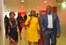 Women In Airtel Commended For Courage, Innovation …As telco marks International Women's Day in Style-marketingspace.com.ng