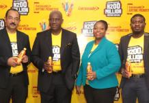 Lucozade Launches Airtime Promo …Set To Give Out N200million Airtime To Consumers-marketingspace.com.ng