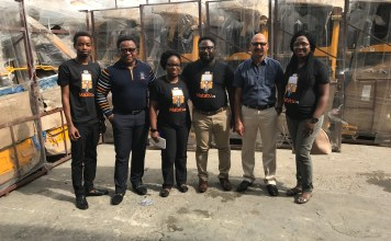 Tricycle App 'Matatu' Ready For Launch In Lagos-marketingspace.com.ng