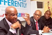 Simplify Operating Models, Optimize Retail Delivery, Lolu Akinwunmi Advises Nigerian Banks-marketingspace.com.ng