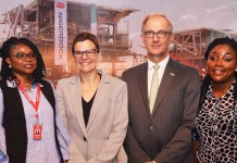 Nigerdock Drives To Deepen Nigeria - UK Relations, Attract More Investments-marketingspace.com.ng
