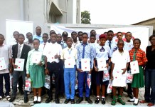 PZ Cussons Chemistry Challenge Enters Final Round-marketingspace.com.ng