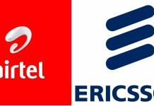 Airtel, Ericsson Announce Launch Of Nuvu, Video On Demand Service-marketingspace.com.ng