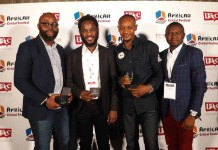 Airtels Bags Three Awards For TVC Commercial At African Cristal Festival -marketingspace.com.ng