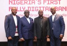 Wema Bank Launches ALAT, Nigeria's First Fully Digital Bank-marketingspace.com.ng