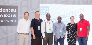 Dentsu Aegis Network Signs Affiliation Agreement With Outori Limited-marketingspace.com.ng