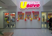 "Shoprite ""Usave"" Celebrates First Year In Nigeria-marketingspace.com.ng"