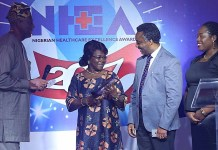 PathCare Laboratories Wins NHEA Award-marketingspace.com.ng