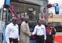 BUSCAR Unveils Nigeria's First Coach Brand-marketingspace.com.ng